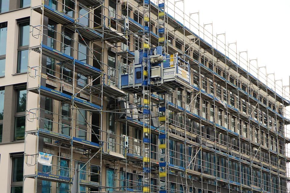 Sp.a wil Vlaamse woningpark renoveren tegen 2035