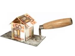 Nieuw op 1 november - Renovatiepremie wordt belastingaftrek