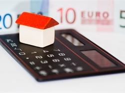 Hypotheken steeds zwaarder