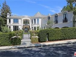 Binnenkijken in het huis van Robbie Williams dat hij verkoopt voor 11 miljoen dollar