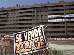Vastgoedprijzen in Spanje stijgen voor het eerst sinds 2008 opnieuw