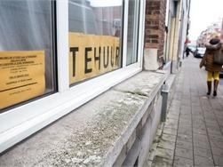 Elke week 80 tot 250 uithuiszettingen in Vlaanderen
