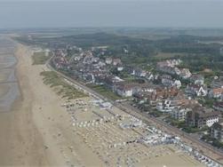 Nieuwe boekingswebsite bundelt 8.000 vakantiewoningen aan kust