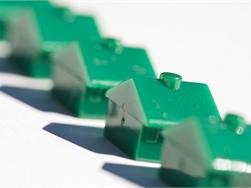 Lage rente en vergrijzing zorgen voor recordjaar voor Belgische vastgoedmarkt