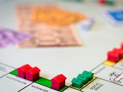 Vastgoedprijzen stegen sneller dan inflatie gezien ontleencapaciteit steeg