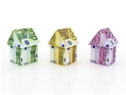 Prijzen van huizen en appartementen licht gestegen in derde trimester