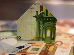 Gemiddelde prijs woonhuis in België met 10.000 euro gestegen op jaar tijd