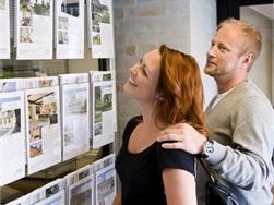 Meer woningen aangeboden dan verkocht
