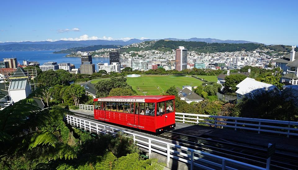 Buitenlanders kunnen geen huis meer kopen in Nieuw-Zeeland