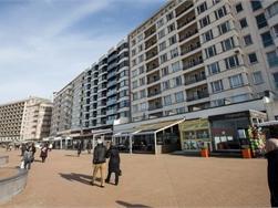 Zowat 45 procent van woningen aan de kust is tweede verblijf