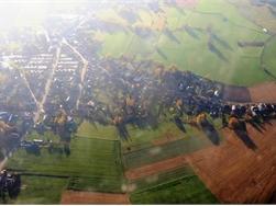 Vlaams-Brabant maakt meest gebruik van achterpoort aansnijding woonuitbreidingsgebieden