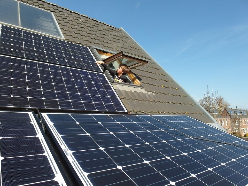 Dossier Batibouw - Meer dan helft Vlamingen bouwt al Bijna Energie Neutraal