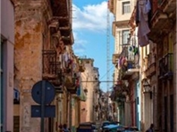 Bedrijven mogen in Cuba voor eerst in 50 jaar weer vastgoed verhuren aan particulieren