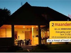 Wie in mei koopt of huurt via Immo Proxio, bespaart op energiefactuur
