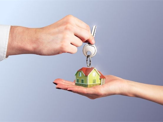 Voordelen van een huurkoop woning immo proxio for Huurkoop woning