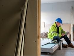 Meer jobs in de bouw dankzij nieuwe taxshift