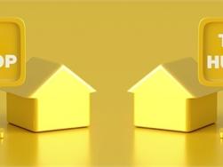 Waarom een huis huren geen weggegooid geld is