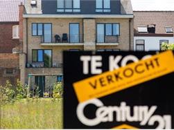 Vlaams regeerakkoord - Makelaars verwachten prijscorrectie met 5 procent