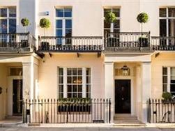 Huis van Margaret Thatcher te koop voor 38 miljoen euro