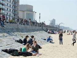 Stijging tweedeverblijftaks levert kustgemeenten 12 miljoen extra op